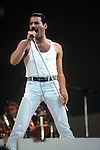 Queen , Live Aid 1985 Wembley Stadium