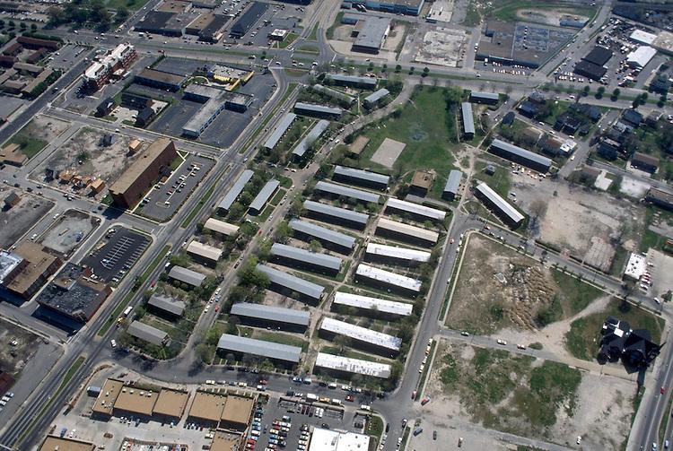 1990 April ..Assisted Housing..Calvert Square..CALVERT PARK...NEG#.NRHA#..