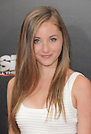 Rachel Fox at The Weinstein Company World Premiere of Spy Kids: All the Time in the World in 4 held at The Regal Cinames,L.A. Live in Los Angeles, California on July 31,2011                                                                               © 2011 Hollywood Press Agency