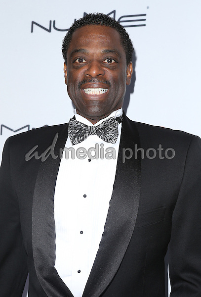 19 February 2017 - Hollywood, California - Otis Stokes. 3rd Annual Hollywood Beauty Awards held at Avalon Hollywood. Photo Credit: AdMedia