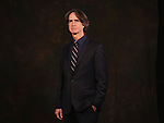 SANTA MONICA, CA - May 9:  Director Jay Roach of HBO's upcoming film All The Way which chronicles Lyndon B. Johnson as he assumes the office of the U.S. Presidency after the John F. Kennedy assassination. (Photo by Brinson+Banks)
