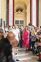 Each X Other<br /> Paris Fashion Week, Ready to Wear, Spring Summer 2019.  Paris, France in October 2018.<br /> CAP/GOL<br /> ©GOL/Capital Pictures