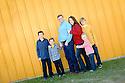 Wallis Family Christmas Mini 2014