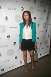 Padma Lakshmi Attends the Destination IMAN Website Launch Party at The Electric Room at The Dream Downtown, NY  9/7/12
