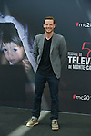 """Soffer Jesse Lee from """"Chicago PD"""" poses at the photocall during the 55th Festival TV in Monte-Carlo on June 15, 2015 in Monte-Carlo, Monaco."""