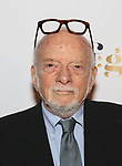 Hal Prince attends 2017 Dramatists Guild Foundation Gala reception at Gotham Hall on November 6, 2017 in New York City.