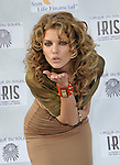 AnnaLynne McCord at the World Premiere of IRIS A Journey Onto The World of Cinema by Cirque Du Soleil at the Kodak Theater Hollywood, CA. September 25, 2011
