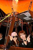 20130419 April 19 Hot Air Balloon Cairns