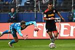20180923 2.FBL Hamburger SV vs Jahn Regensburg