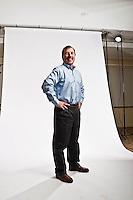 Scott Thompson - Paypal pictures: Executive portrait photography of Scott Thompson of Paypal by San Francisco corporate photographer Eric Millette