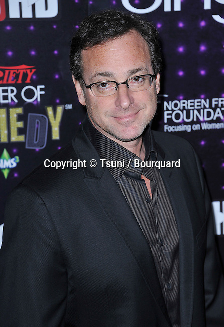 Bob Saget  - Variery s Power of Comedy Event at the Club Nokia in Los Angeles.