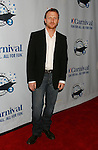 "SAN PEDRO, CA. - March 26: Kevin McKidd arrives at the ""One Splendid Evening"" sponsored by Carnival Cruise Lines and benefiting VH1 Save The Music held on the Carnival Splendor at Port Of Los Angeles on March 26, 2009 in San Pedro, California."