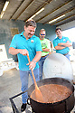 DOW Jambalaya battle for the paddle jambalaya cookoff for United Way