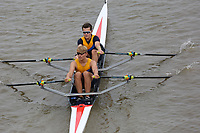 Crew: 173   PET-TOYNTON    Peterborough City Rowing Club    Op J16 2x Inter <br /> <br /> Pairs Head 2017<br /> <br /> To purchase this photo, or to see pricing information for Prints and Downloads, click the blue 'Add to Cart' button at the top-right of the page.
