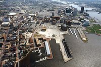 1989 March 29..Redevelopment.Downtown West (A-1-6)..FREEMASON HARBOR.LOOKING EAST...NEG#.NRHA#..