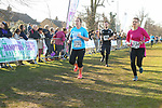 2019-02-17 Hampton Court Half 108 PT finish rem