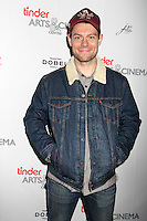Patrick Fugit<br /> TINDER ARTS & CINEMA CENTRE hosts the cast party for THE STRONGEST MAN, Vinto, Park City, UT 01-25-15<br /> David Edwards/DailyCeleb.com 818-915-4440