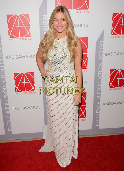 31 January 2015 - Beverly Hills, Ca - Justine Ezarik (iJustine) . 19th Annual Art Directors Guild Excellence in Production Design Awards held at The Beverly Hilton Hotel.  <br /> CAP/ADM/BT<br /> &copy;Birdie Thompson/AdMedia/Capital Pictures