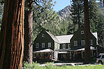 Lodge at Kennedy Meadows