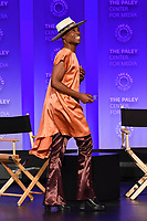 "HOLLYWOOD, CA - MARCH 23: Billy Porter at PaleyFest 2019 for FX's ""Pose"" panel at the Dolby Theatre on March 23, 2019 in Hollywood, California. (Photo by Vince Bucci/FX/PictureGroup)"