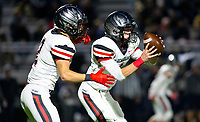Pea Ridge vs Shiloh Christian Pea Ridge Junior Tate Busey (4)<br />