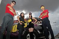 Rally Stereo 100 dia 1 parte 1