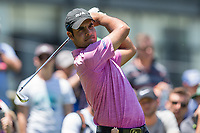 Shubhankar Sharma (IND) during the final round of the Joburg Open, Randpark Golf Club, Johannesburg, Gauteng, South Africa. 10/12/2017<br /> Picture: Golffile | Tyrone Winfield<br /> <br /> <br /> All photo usage must carry mandatory copyright credit (&copy; Golffile | Tyrone Winfield)