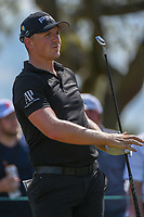 Matthew Wallace (ENG) watches his tee shot on 7 during round 4 of the Arnold Palmer Invitational at Bay Hill Golf Club, Bay Hill, Florida. 3/10/2019.<br /> Picture: Golffile | Ken Murray<br /> <br /> <br /> All photo usage must carry mandatory copyright credit (© Golffile | Ken Murray)