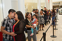 H&M Store Opening at The Shops at Montebello on September 15, 2016 (Photo by Tony Ducret/Guest Of A Guest)