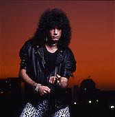 KISS, STUDIO, 1985, NEIL ZLOZOWER