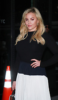 NEW YORK, NY November 08, 2017 Abbie Cornish at Build Series to talk about new movie Three Billboards Outside Ebbing, Missouri in New York November 08, 2017. Credit:RW/MediaPunch