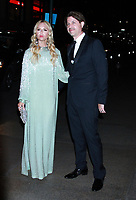 April. 06, 2019 Rachel Zoe, Rodger Berman attend Wedding Reception of Marc Jacobs and Char Defrancesco at the Grill & Pool in New York April 06, 2019 <br /> CAP/MPI/RW<br /> ©RW/MPI/Capital Pictures
