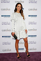 LOS ANGELES - JUN 1:  Jordana Brewster at the 18th Annual Chrysalis Butterfly Ball at the Private Residence on June 1, 2019 in Los Angeles, CA