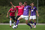 20-07-2019, Hannover, oefenwedstrijd, Duitsland,  *Ramon Pascal Lundqvist* of FC Groningen