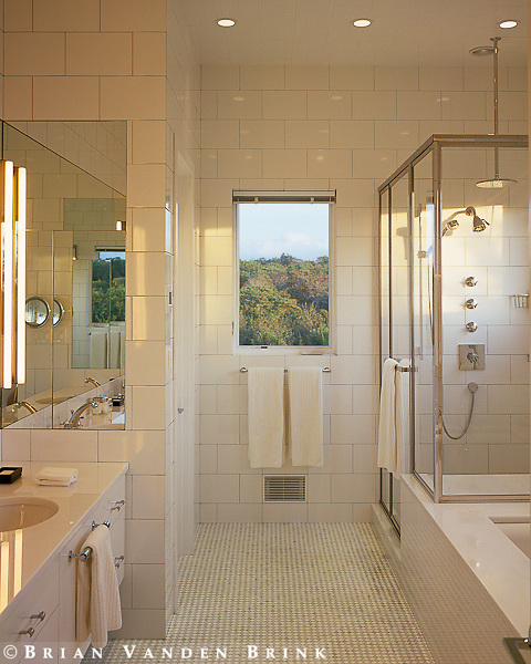 Design: Schwartz Silver Architects