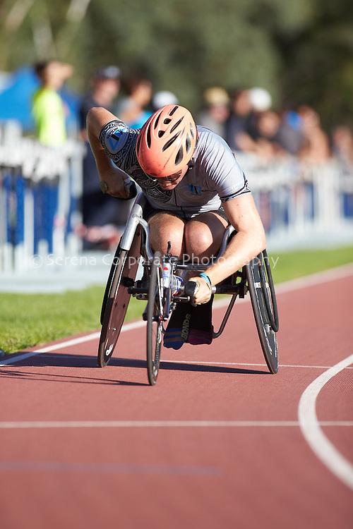 IPC Grand Prix 2016 Canberra
