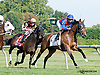Are You Kidding Me winning The Kent Stakes (gr 2) at Delaware Park on 9/7/13