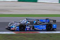 #4 COOL RACING (CHE) LIGIER JS P3 NISSAN LMP3 ALEXANDRE COIGNY (CHE) ANTONIN BORGA (CHE) IRADJ ALEXANDER (CHE)