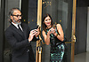 Paolo Mastropietro and Jill Hennessy attends the Metropolitan Opera Season Opening Night 2018 on September 24, 2018 at The Metropolitan Opera House, Lincoln Center in New York, New York, USA.<br /> <br /> photo by Robin Platzer/Twin Images<br />  <br /> phone number 212-935-0770