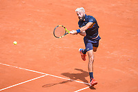 Benoit Paire during Day 2 of Roland Garros, the French Open 2018 on May 28, 2018 in Paris, France. (Photo by Baptiste Fernandez/Icon Sport)