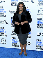 08 February 2020 - Santa Monica - Octavia Spencer. 2020 Film Independent Spirit Awards - Arrivals held at Santa Monica Pier. Photo Credit: Birdie Thompson/AdMedia