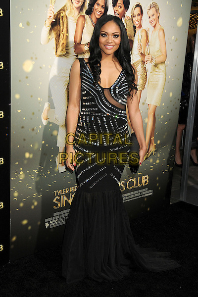 10 March 2014 - Hollywood, California - Erica Hubbard. &quot;The Single Moms Club&quot; Los Angeles Premiere held at Arclight Cinemas. <br /> CAP/ADM/BP<br /> &copy;Byron Purvis/AdMedia/Capital Pictures