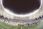 Final Al-Hilal vs Jubilo Iwata- 1999–2000 Asian Club Championship