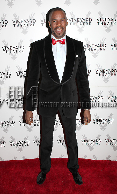 Coleman Domingo.arriving for STRO! The Vineyard Theatre Annual Spring Gala honors Susan Stroman at the Hudson Theatre in New York City.