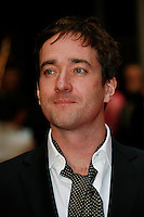 MATTHEW MacFADYEN.Red Carpet Arrivals for the British Academy Television Awards 2008, held at the London Palladium, London, England, .April 20th 2008. .BAFTA BAFTA's headshot portrait stubble facial hair .CAP/DAR.©Darwin/Capital Pictures.