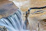 Tumbling Jelly Mill Waterfall