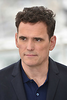 CANNES, FRANCE - MAY 14: Matt Dillon at the photocall for the 'The House That Jack Built' during the 71st annual Cannes Film Festival at Palais des Festivals on May 14, 2018 in Cannes, France.<br /> CAP/PL<br /> &copy;Phil Loftus/Capital Pictures
