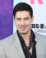 """07 August 2019 - Beverly Hills, California - Lewis Tan. CBS All Access' """"Why Women Kill"""" Los Angeles Premiere held at The Wallis Annenberg Center for the Performing Arts.  <br /> CAP/ADM/BB<br /> ©BB/ADM/Capital Pictures"""