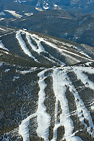 Keystone Ski Area. March 2014