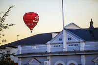 2016 Wairarapa Balloon Festival at Martinborough, Wairarapa, New Zealand on Sunday, 28 February 2016. Photo: Dave Lintott / lintottphoto.co.nz